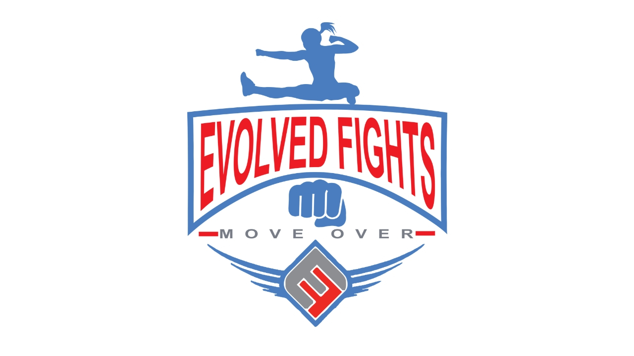 Welcome Mixed Wrestling Site EvolvedFights.com