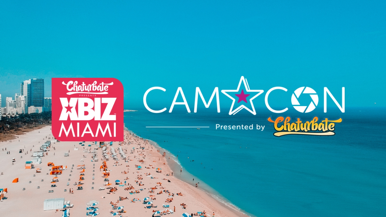 XBIZ Miami/Camcon 2018